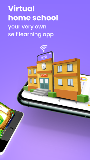 100Marks - The Smart Learning App screenshot 6