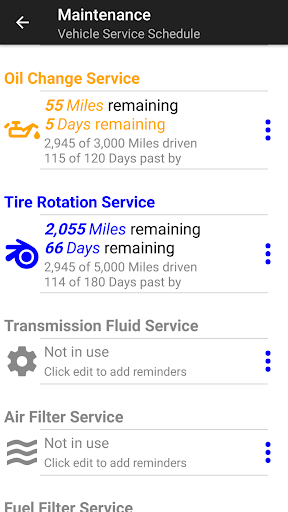 Car Diagnostic Pro (OBD2 + Enhanced) screenshot 7