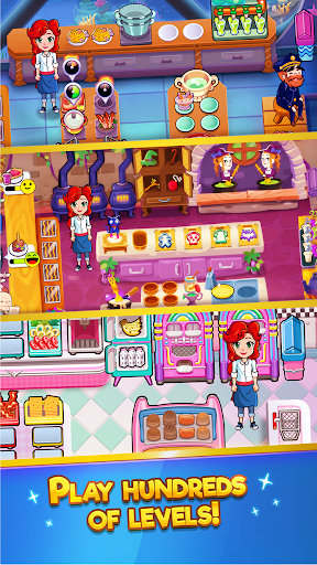 Chef Rescue screenshot 3