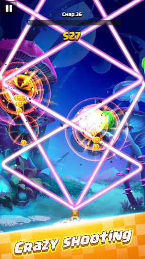 Merge Cannon BallBlast screenshot 1