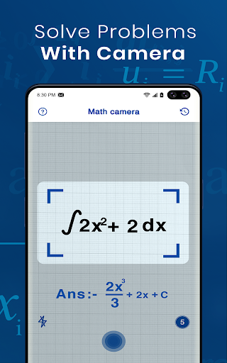 Math Scanner By Photo screenshot 2