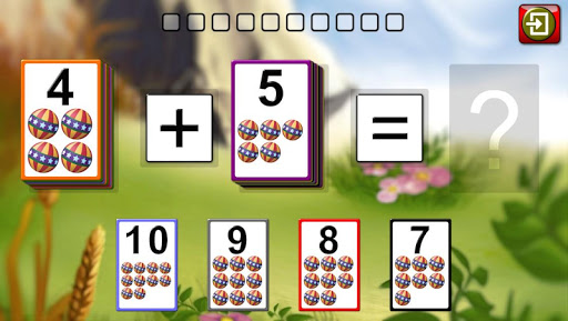 Kids ABC and Counting Puzzles screenshot 4
