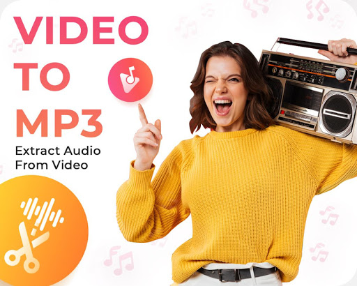 Video to Mp3 Converter screenshot 1