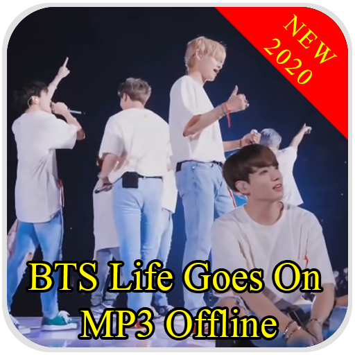 Lagu BTS Life Goes On Mp3 Offline Terlengkap screenshot 2