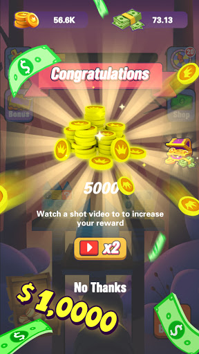 Knock Balls Mania screenshot 4