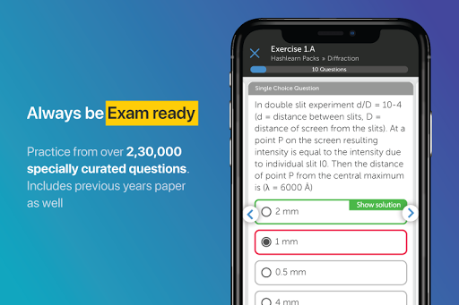 #Learn: Doubt Clearing, Live Classes for JEE, NEET screenshot 5