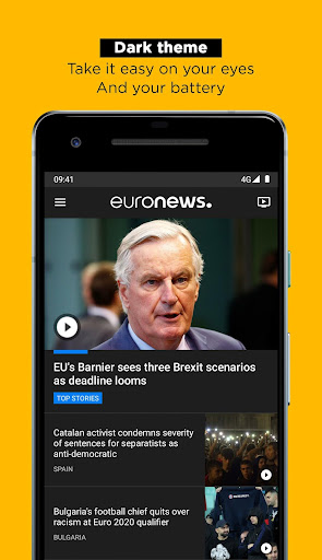 Euronews screenshot 2