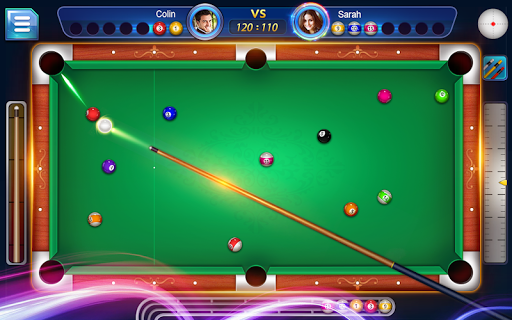 Pool Billiard Master & Snooker screenshot 15