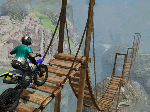 Trial Xtreme 4 Remastered screenshot 15