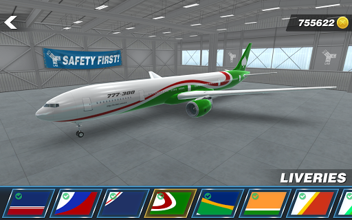 Air Safety World screenshot 21