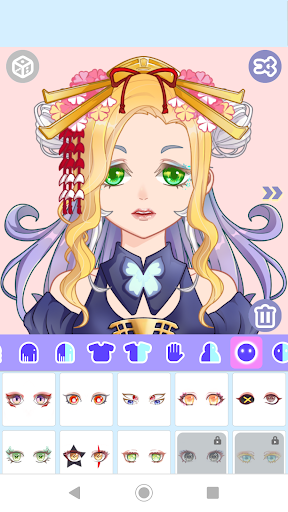Avatar Maker screenshot 10