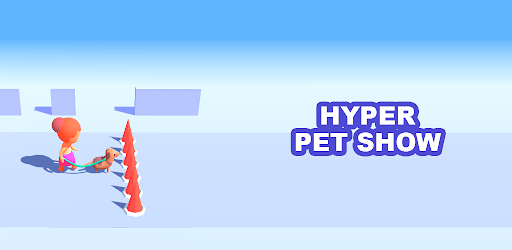 Hyper Pet Show screenshot 3