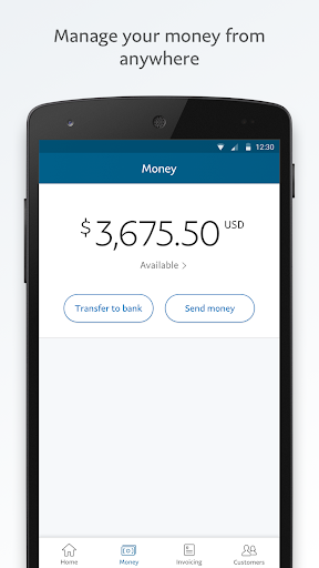 PayPal Business screenshot 5