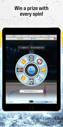 Topps® NHL SKATE™ screenshot 13