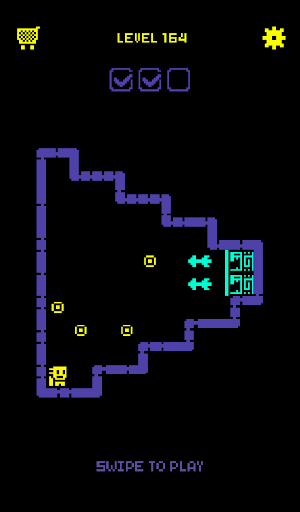 Tomb of the Mask: Color screenshot 13