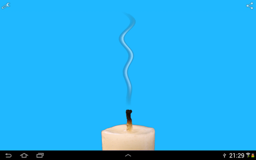 Candle Simulator screenshot 12
