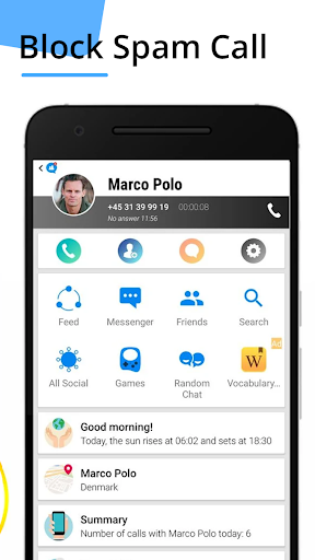 Messenger Pro for Messages, Video Chat for free screenshot 6