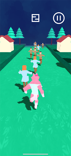 Running Monsters screenshot 2