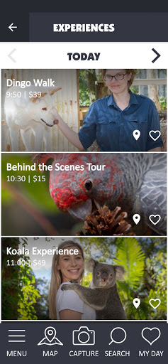 Currumbin Wildlife Sanctuary screenshot 3