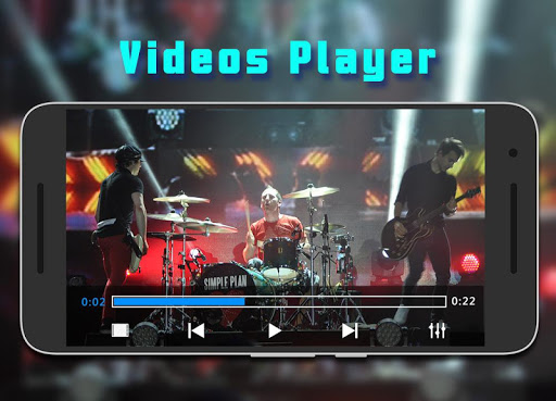 Equalizer Music Player and Video Player screenshot 5