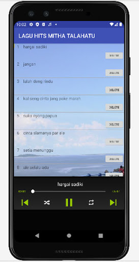LAGU HITS MITHA TALAHATU screenshot 2