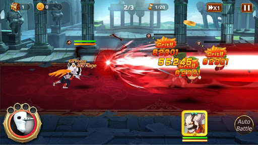 Mega Summoner screenshot 3