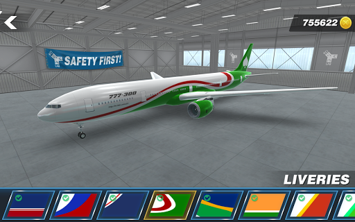 Air Safety World screenshot 13