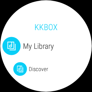 KKBOX - Music and podcasts, anytime, anywhere! screenshot 17