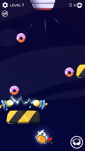Astro: Space Troubs screenshot 6