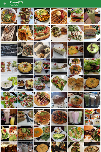 Find Vegan Restaurants & Vegetarian Food screenshot 15