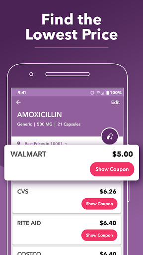 RxSaver screenshot 4