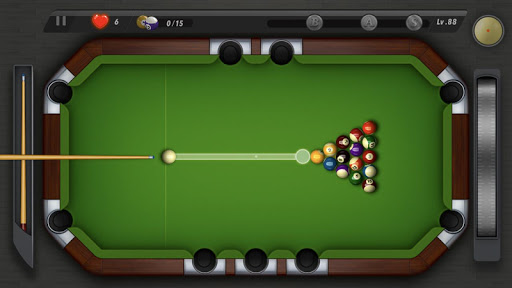 Pooking - Billiards City screenshot 3