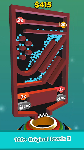 Split Balls 3D screenshot 5