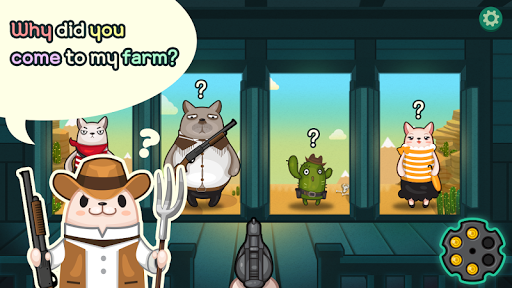 Why did you come to my farm screenshot 1