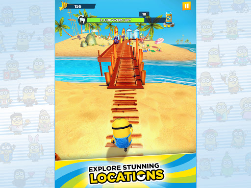 Minion Rush screenshot 21