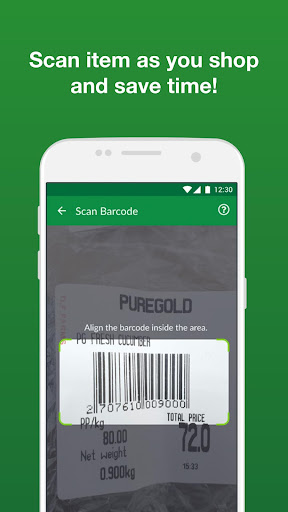 Puregold Mobile screenshot 2
