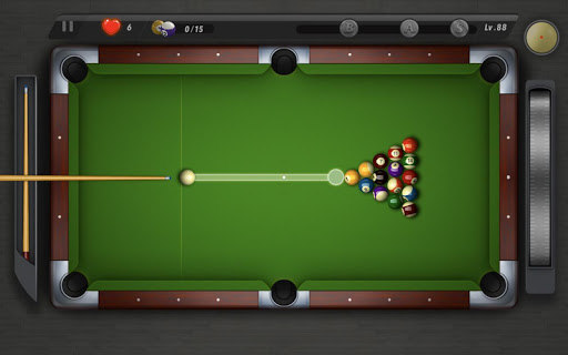 Pooking - Billiards City screenshot 9
