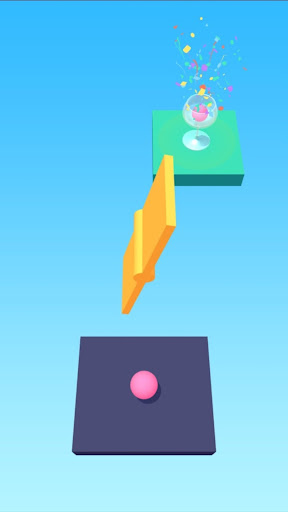 PongToss3D screenshot 3