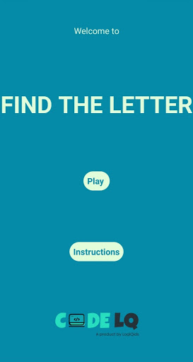 Find the Letter screenshot 1