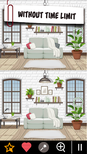 Find the differences 750 + levels screenshot 3