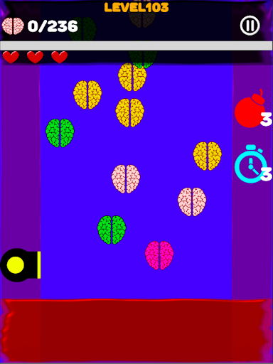 Brain Crush screenshot 6