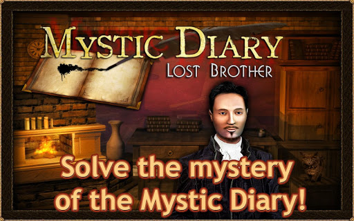 Mystic Diary screenshot 1