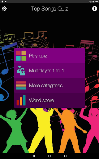 Top Songs Quiz screenshot 4