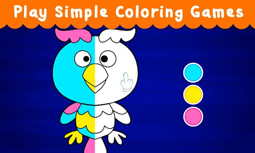 Toddler Games for 2 and 3 Year Olds screenshot 3