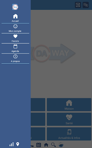 FinDAWay screenshot 20