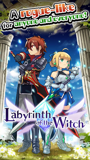 Labyrinth of the Witch screenshot 1