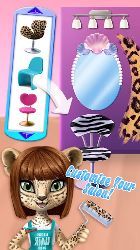 Amy's Animal Hair Salon screenshot 6