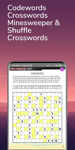 Daily Logic Puzzles & Number Games screenshot 8