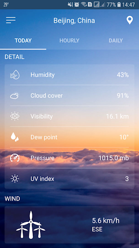 Weather Forecast screenshot 6