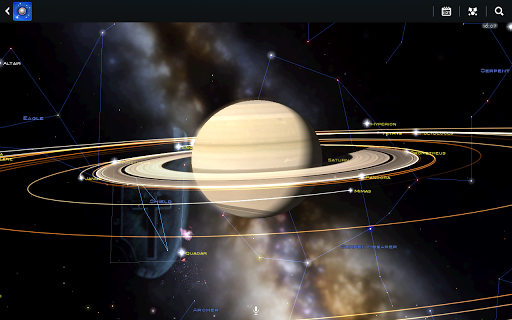 Star Chart screenshot 12